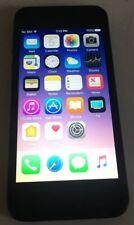Apple iPhone 5-32GB-Black & Slate (Sprint) A1429 (CDMA + GSM)Good Condition.