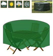Cubierta funda protector para mesa y sillas exterior resistente al agua jardín