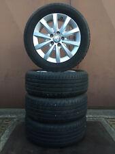 Orig. Mercedes A/B Klasse W176 W246, CLA W117 A2464010202 205/55 R16 Sommerräder