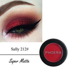 PHOERA Eyeshadow Glitter Fine Dust Glitter Eye Shadow Iridescent Makeup Cosmetic