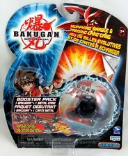 Bakugan Battle Brawlers Black Saurus Series 1