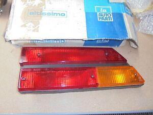 Alfa Romeo ALFASUD SPRINT 1° Series Right Side Rear Light New Altissimo
