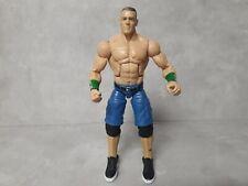 John Cena 4 WWE Mattel Elite Basic Wrestling Figur WWF Hasbro Jakks
