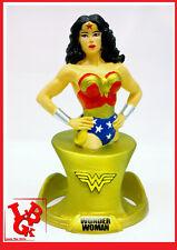 Buste WONDER WOMAN Dc Direct Comics bust resine Women of Universe JLA # NEUF #