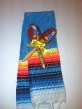 Special made Maracas Red for Fiesta San Antonio Pin, a Fiesta favorite pin