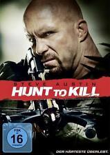 Hunt To Kill (2011)