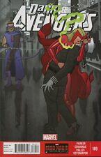 Dark Avengers #189 Comic Book 2013 NOW - Marvel