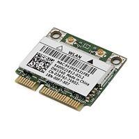 Dell DW1540 Broadcom BCM943228HM4L 802.1a/b/g/n 300M Dual Band Mini PCI-E Card