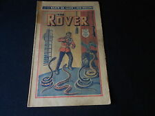 THE ROVER - Issue 903 - 05/08/1939 - UK Paper Comic