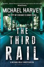 The Third Rail, Michael Harvey, Paperback, New