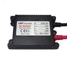 GP Thunder 8000K Xenon Slim AC HID Conversion Kit White H1 H3 H4 H7 H8 H11 9012