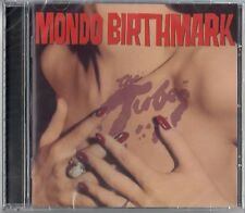 THE TUBES- Mondo Birthmark CD NEW Best of 70s/Pre A&M Demos White Punks on Dope