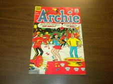 ARCHIE #187 ARCHIE COMICS 1968 Betty and Veronica - Jughead