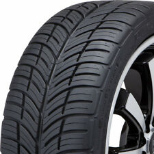 2 New 245/45ZR19 98W BF Goodrich g-Force COMP 2 AS 245 45 19 Tires