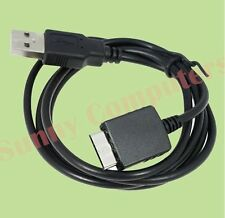 New USB Data Sync Charger Cable For Sony Walkman NW-A25 NW-A26 NW-A27 MP3 MP4 AU