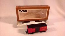 Tyco, Mantua Western and Atlantic Box Car