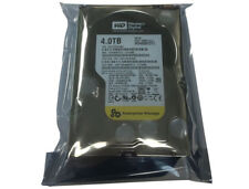 Western Digital SE  4TB 3.5 inch ENTERPRISE 7200RPM SATA III Desktop Hard Drive