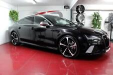 Audi Quattro Petrol Cars