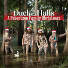 THE ROBERTSONS - DUCK THE HALLS: A ROBERTSONS FAMILY CHRISTMAS - CD - Sealed