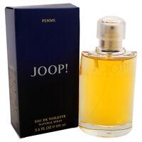 Joop! by Joop! for Women - 3.4 oz EDT Spray