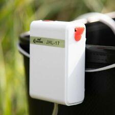 Fish Tank Oxygen Pump USB Charging Rechargeable Aquarium Fishing Air Compressor