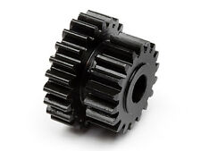 HPI RACING SAVAGE X 4.6 Argent/Noir 102514 HD Drive Gear 18-23 Tooth (1 m)