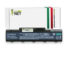 Batteria da 5200mAh compatibile con Packard Bell Easynote TJ66 (Model MS2273)