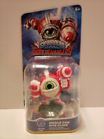 Skylanders Superchargers Figures Character Vehicles Missile-Tow Dive-Clops