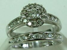Fraser Hart White Gold Fine Diamond Rings
