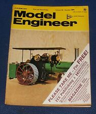 MODEL ENGINEER  5TH - 18TH JUNE 1970 VOLUME 136 NUMBER 3394