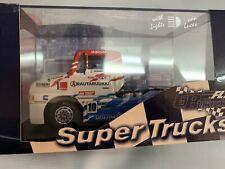 Slot car Scalextric Fly GB Truck 3 Camion, Sisu SL 250  FIA ETRC '98 M.Kuoppala