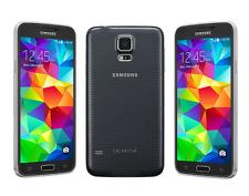 """Déverrouillé Téléphone 5.1"""" Samsung Galaxy S5 SM-G900T 16GB 16.0MP WIFI - Noir"""