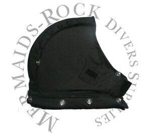 """Commercial Diving: Hat Liner """"Two in One"""" fits All..."""