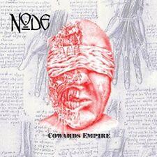 NODE - CD + DVD - Cowards Empire