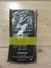 SONY RMT-D183 Portable DVD Remote Control for DVD-FX820, DVP-FX720, DVP-FX811