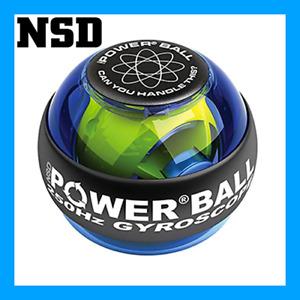 New - NSD Power Ball - 250Hz Gyroscope - All Original Hand Gyroscope