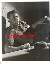 Vintage Philip Dorn HANDSOME '44 PASSAGE TO MARSEILLE Pub Portrait by JACK WOODS