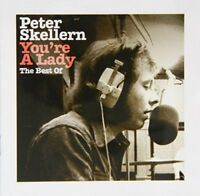 Peter Skellern - Youre a Lady: The Best of Peter Skellern [CD]