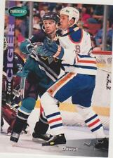 1994-95 Parkhurst #76 Zdeno Ciger Edmonton Oilers