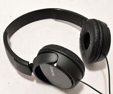 SONY 1-7-1 KONAN MINATO-KU BLACK ON-EAR HEADPHONES