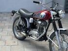 Picture of A  1968 Ducati Scrambler 350SS