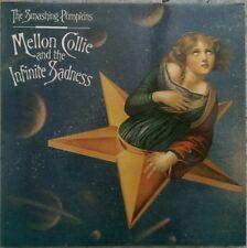 Smashing Pumpkins Mellon colliie et l'infinie tristesse Triple NEW VINYL LP