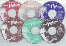 WING COMMANDER IV 4 THE PRICE OF FREEDOM - 1995 SPACE SIM PC GAME - 6 DISCS - DO