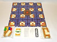 Vintage Original 1992 Labyrinth Moving Board Game. Classic board game complete