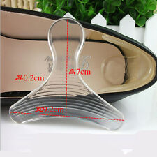 NEW Silicone Shoe High Heel Dance Insole Pad Cushion Gel Grips Foot Protector