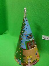 Spieldose 2 tlg Home for Christmas  21 x 12 cm James Rizzi von Goebel