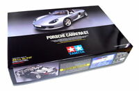 Tamiya Automotive Model 1/12 Car Porsche Carrera GT Scale Hobby 12050