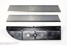 """3 7/8"""" Craftsman Handi-Cut (2) Blades & (1) Anvil  37301 & 37201 New OEM Cutter"""