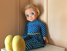 1967 Mrs. Beasley Doll - Family Affair, 20�, w/apron, original owner
