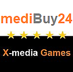 mediBuy24 / Xmedia Games